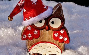 Christmas Fair in Freshford