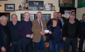 Ballyouskill - the Kilkenny community that keeps on giving to charities