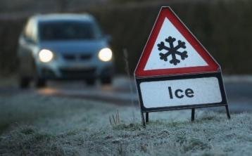 Top tips to help Kilkenny drivers get through the cold snap