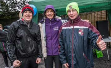 Picture Gallery: Operation Transformation at Kilkenny Castle