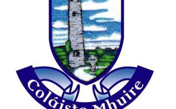 COLAISTE MHUIRE JOHNSTOWN