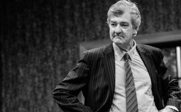 Curtain comes down on wonderful career of Ger Cody at the Watergate Theatre, Kilkenny