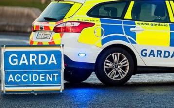 Garda May Bank Holiday Road Safety Appeal