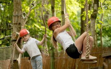 Fun-filled activities planned for mid-term break at Castlecomer Discovery Park