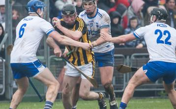 Who knows, maybe League match against Waterford was bright new beginning for Kilkenny