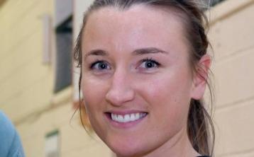 Kilkenny basketball: Kelly O'Hallahan is Player of the Year