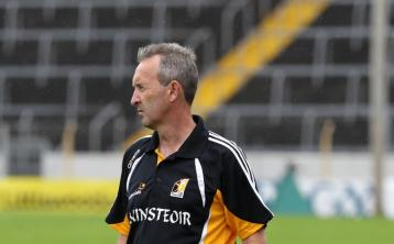Kilkenny minors told to forget about two knocks and to drive on against Limerick