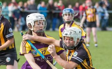 """Kilkenny camogie: """"Great to be back in final"""" Shelly Farrell assures"""