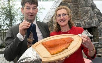 Local Business Goatsbridge Trout Farm Receive Lidl's 'Best of Ireland' Recognition