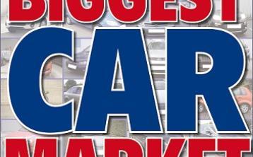 Ireland's Biggest Car Market