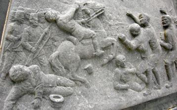 Carrickshock Monument Kilkenny
