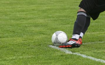 Soccer: All the week's fixtures from the Kilkenny & District League