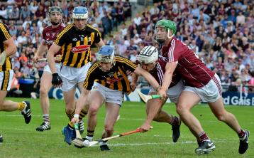 Maybe not for others, but for Kilkenny the season has started