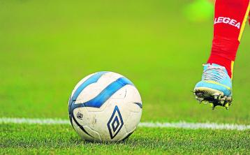All the Kilkenny soccer fixtures