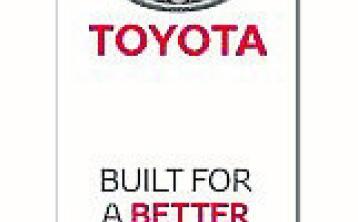 On the way - Toyota's 2019 Hybrid Roadshow