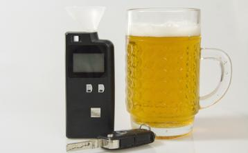 Do home alcohol breathalysers work? We get the answer from Drinkaware
