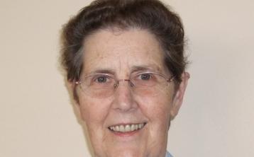 Kilkenny born nun, Sr Leonie Dobbin from Inistioge has passed away