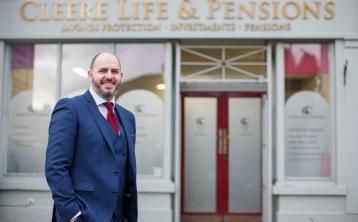 Kilkenny people can save hundreds on life and illness cover