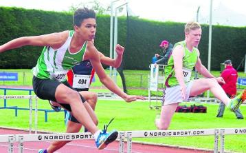 Great expectations as track and field season looms