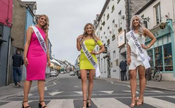 Miss Kilkenny launch is a real hit at Harry's Bar!