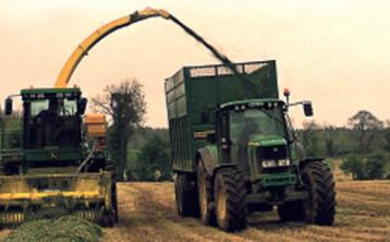 Co Kilkenny farmers warned of dangers of cutting silage as ESB Network offers guidelines