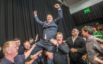 Kilkenny County Council election