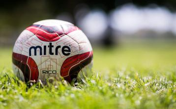 Soccer: Fixtures and results from the Kilkenny & District League