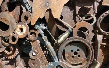 Kilkenny scrap metal Lisdowney