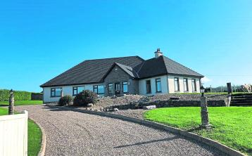 Kilkenny Property Watch: An abundance of space for a growing family
