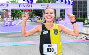 Kilkenny City Harriers 'Fab 4' are heading to Portugal