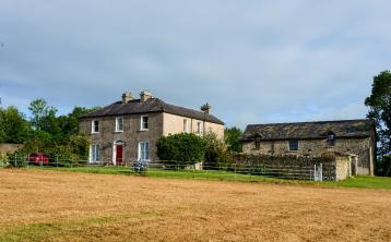 Kilkenny Property Watch: Glebe House and lands is the perfect country bolthole