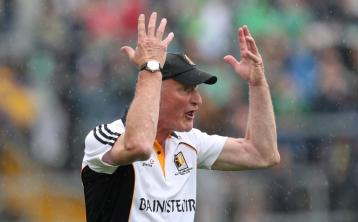 Looks like it will be back to two MacCarthy Cups a decade for Kilkenny