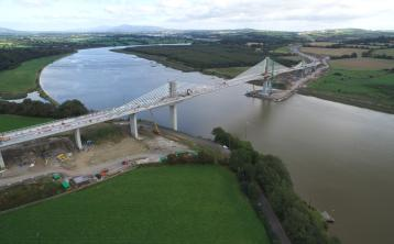 Revelaed: Official opening date for N25 New Ross bypass and bridge