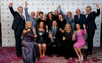 Kilkenny crowned Overall Winner at Bank of Ireland National Enterprise Town Awards 2019 scooping €33,000 cash prize