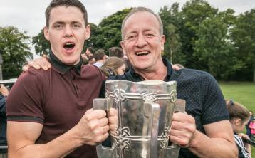 Club to be at the centre of all developmental processes, new GAA report insists