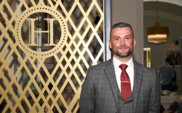 Kilkenny Hibernian Hotel appoint Emmet Lanigan as Operations Manager