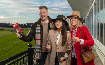 RED MILLS Race Day & Style Event Launched at Gowran Park