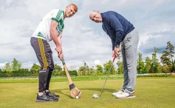 DJ ready to give Mount Juliet a spin at Irish Open Pro-Am