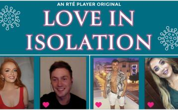 RTÉ Player launches new lockdown dating show Love in Isolation
