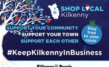 Five@5: Kilkenny businesses continuing to operate during lockdown