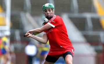"""It's a big challenge, but we'll work hard and get it right""- Cork Camogie star Hannah Looney"
