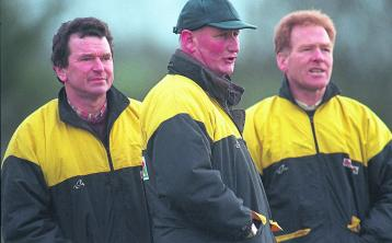 Brian Cody keen to push on after he extends stay with Kilkenny