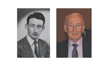 A family tribute to The Late Michael O'Hanrahan, Dukesmeadows, Kilkenny