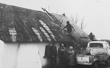 A beautiful burden — family's fundraiser for their Kilkenny coal mining thatched cottage