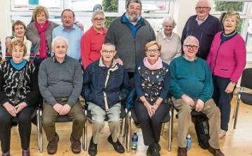 Kilkenny COPD group
