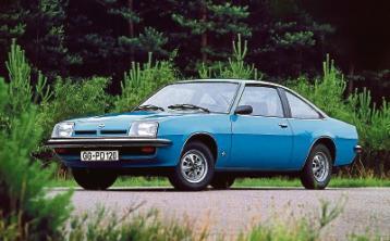 Motoring: The legendary Opel Manta marks a half century
