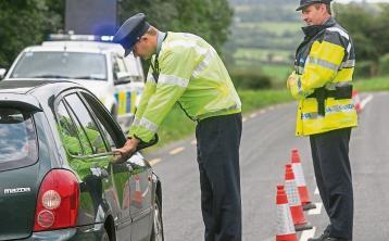 Breaking: 26 arrests during garda operation in South Kilkenny