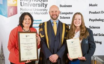 Recognising Achievements Excellence in Business Studies