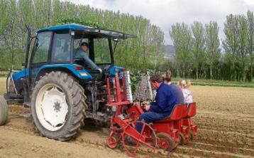 Fresh Growing Opportunities at Kildalton College