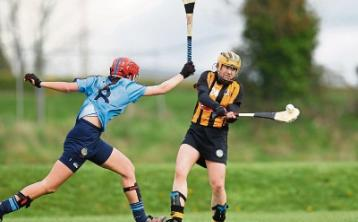 Good scoring Kittens are top of the pops in the Leinster charts